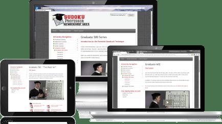 Computer & Tablet Screens - Grad - med