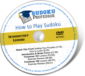Intro Disk 3D - small
