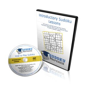 Intro DVD Case - small