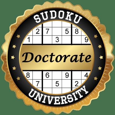 Doctorate-on-med