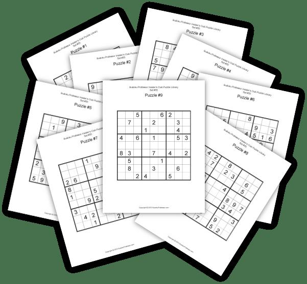 Puzzle Pages 2